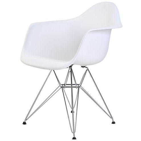 Cadeira-INFANTIL-Eames-Eiffel-PP-Branco-Pe-Cromado