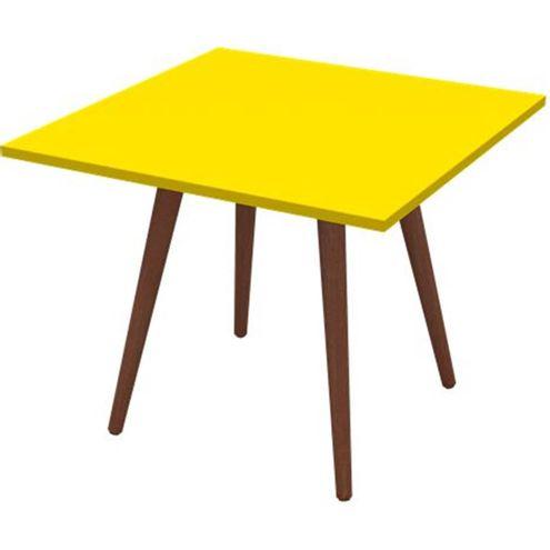 Mesa-Jantar-Formato-Laccato-Amarelo-90-cm--LARG--