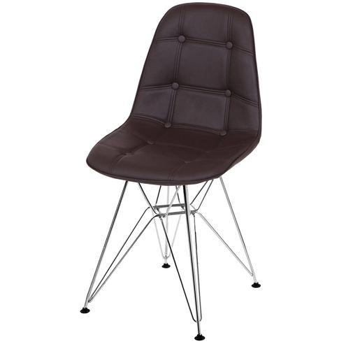 Cadeira-Eames-Eiffel-Botone-1110-Marrom-Base-Cromada---39067