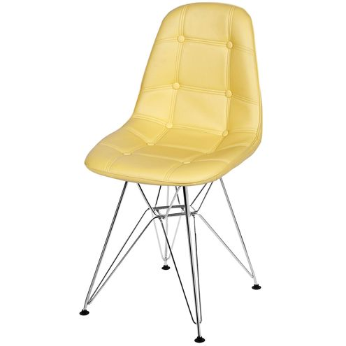 Cadeira-Eames-Eiffel-Botone-1110-Amarela-Base-Cromada---39068