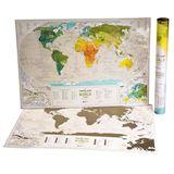 Mapa-Mundi-de-Viagens-Raspavel-Geography-World