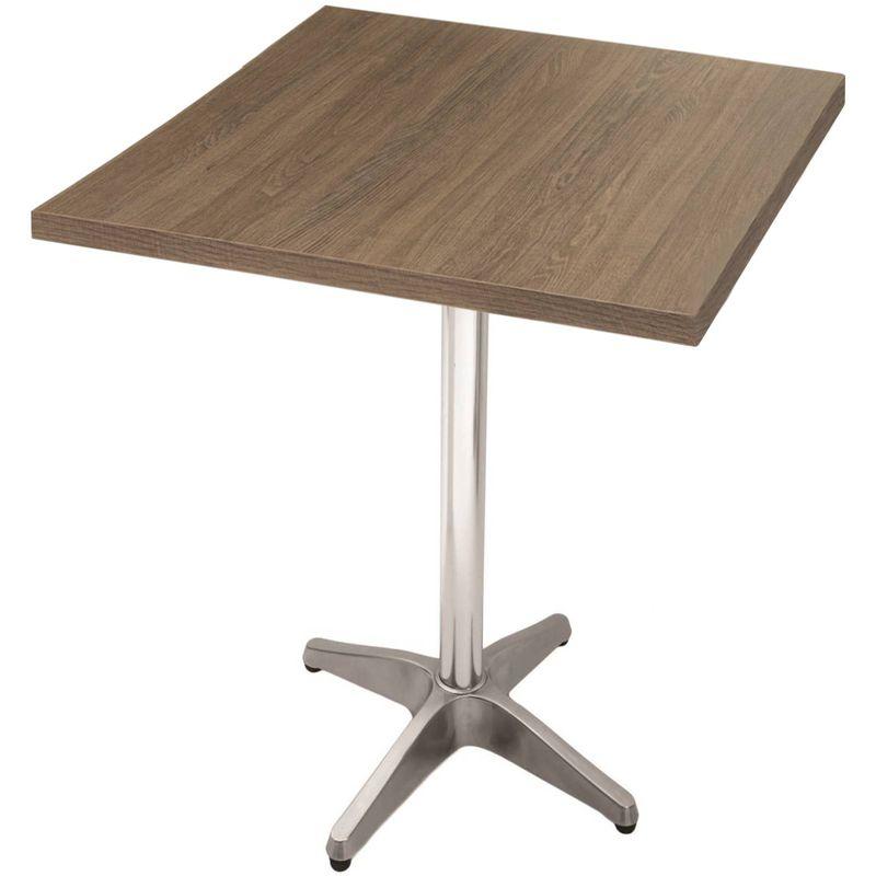 Base-Nebraska-Aluminio-com-Tampo-Quadrado-Imbuia-de-80-cm---39291