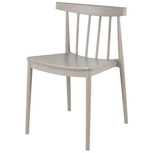 Cadeira-Wish-Assento-Madeira-Base-Polipropileno-Cor-Cinza