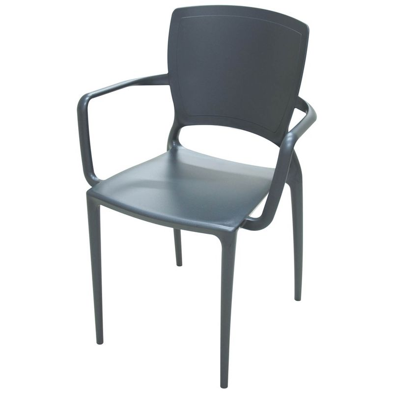 Cadeira-com-Braco-Sofia-Encosto-Fechado-Cor-Grafite