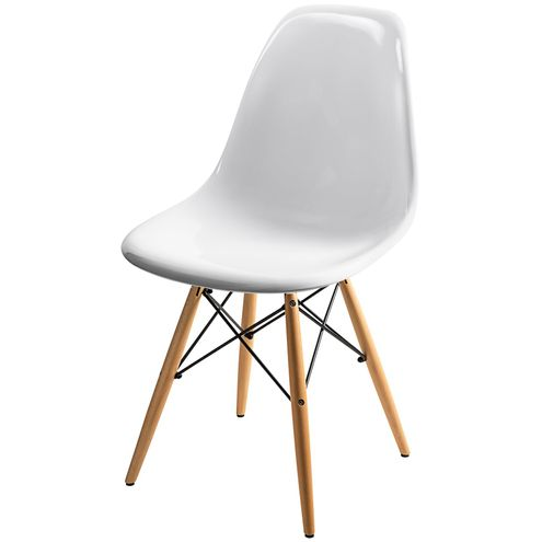 Cadeira-DKR-Eames-Policarbonato-Branca-Base-Madeira