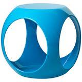 Puff-Esfera-em-ABS-na-Cor-Azul