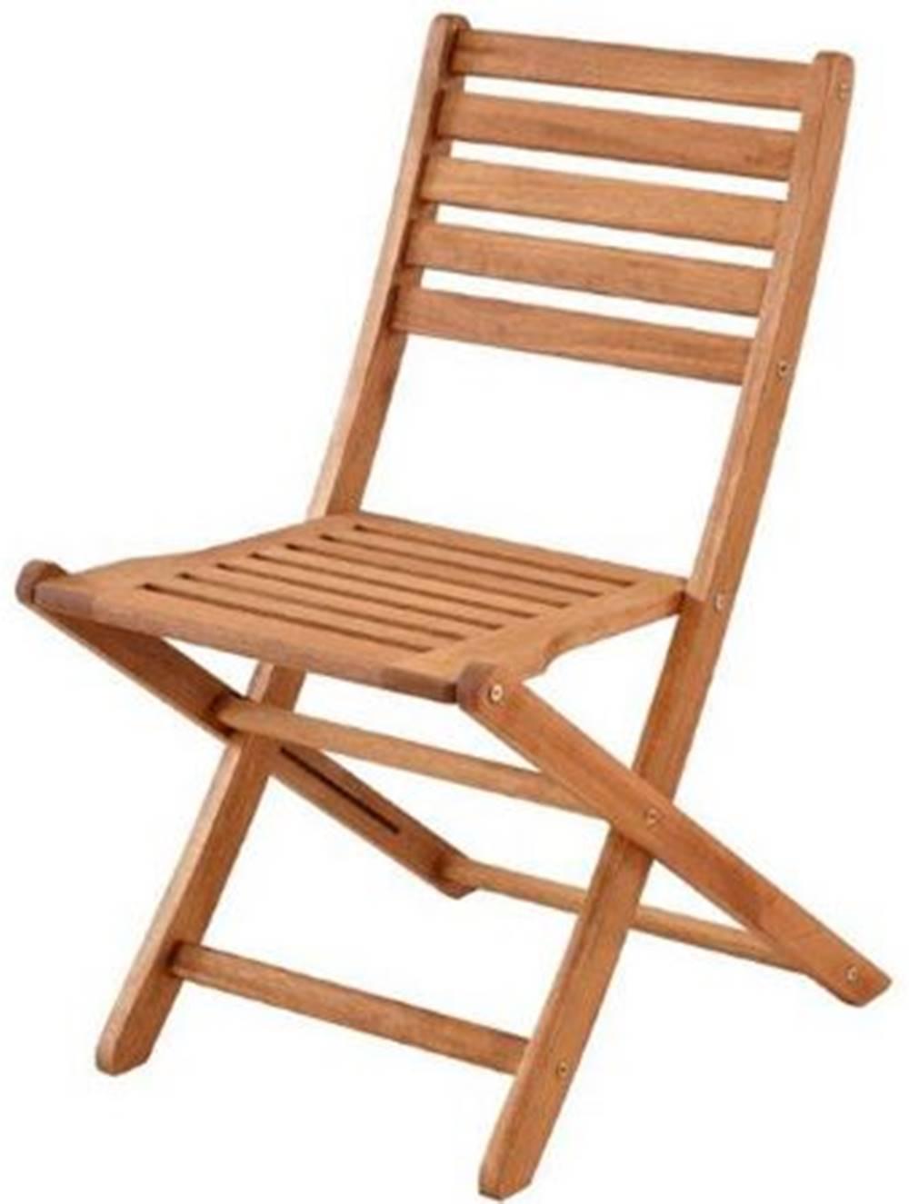 Cadeira Dobravel Orbit sem Braco Stain Jatoba - 40751