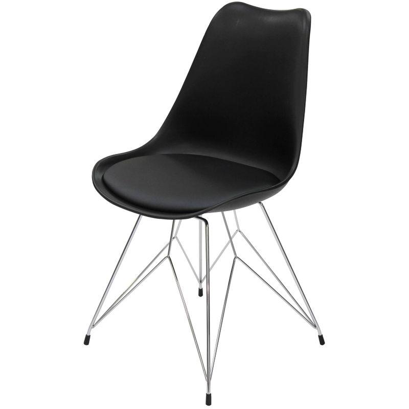Cadeira-Eames-Premium-Polipropileno-Preto-Base-Torre---40903