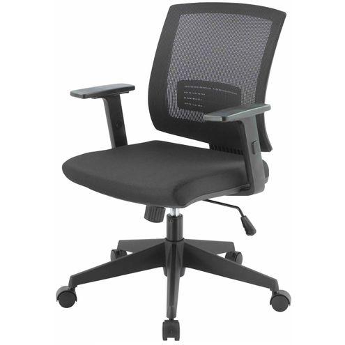 Cadeira-Escritorio-Evo-Tela-Mesh-Preta-com-Rodizios---41008-
