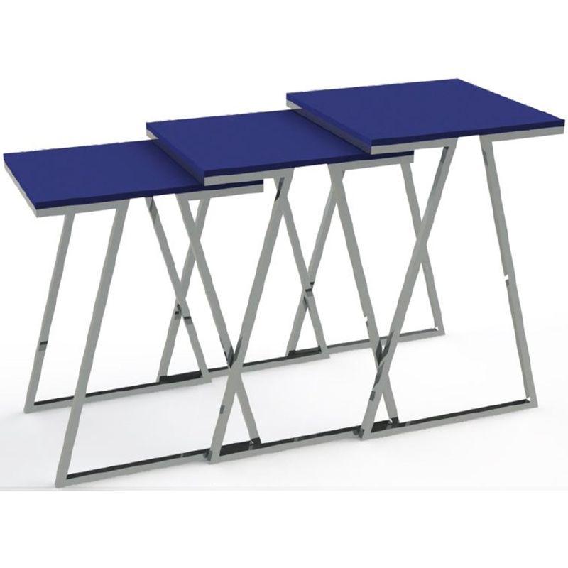 Conjunto-Ninho-Noob-MDF-Azul-Estrutura-Cromada---40803