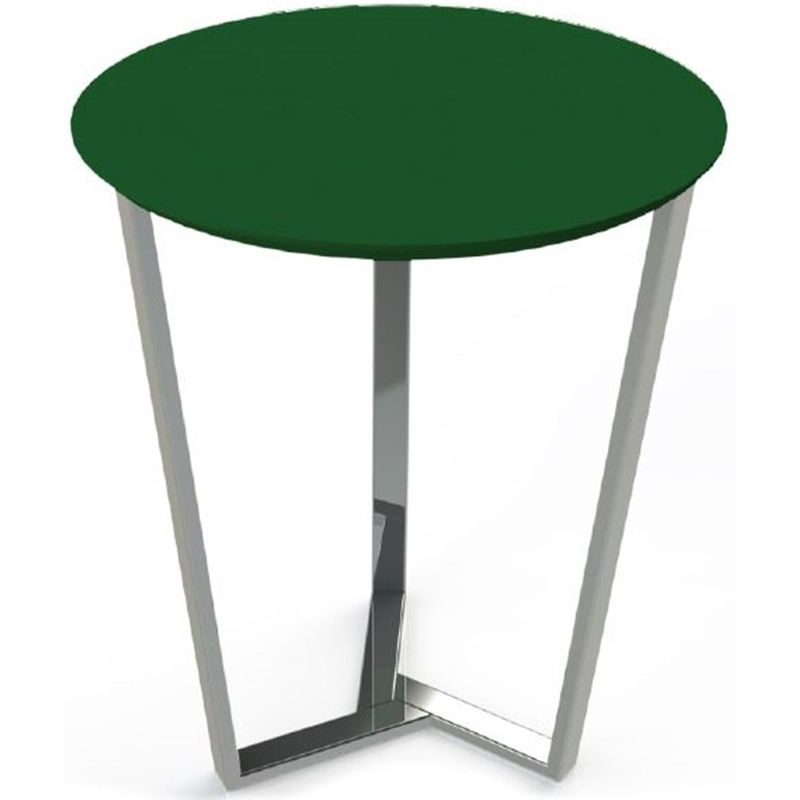 -Mesa-Lateral-Cacto-MDF-Verde-Estrutura-Cromada-50-cm--LARG----40806