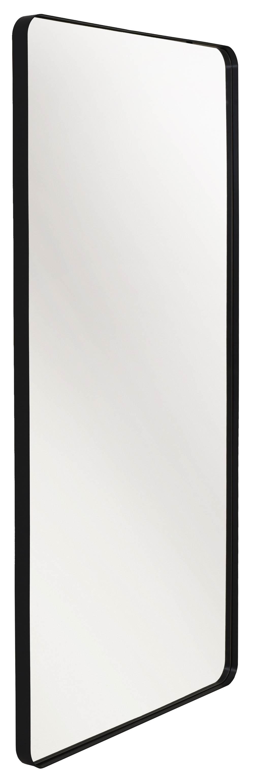 Espelho Retangular Pereque Aco Bruto 80 cm (ALT) - 41455