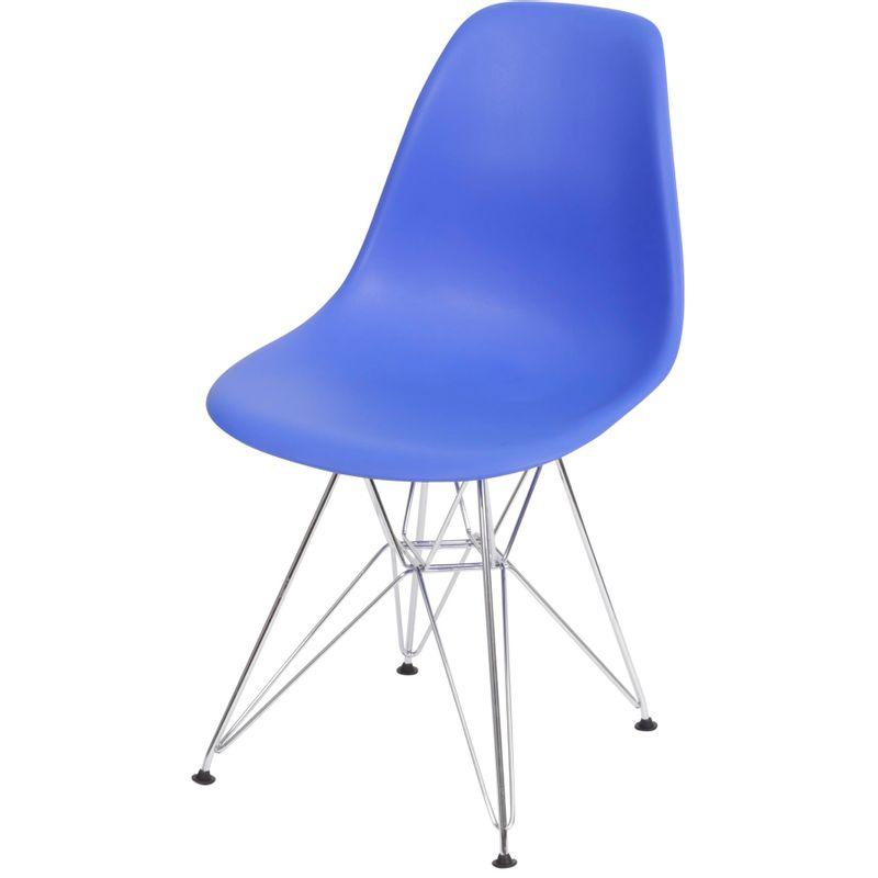 Cadeira-Eames-Polipropileno-Azul-Escuro-Fosco-Base-Cromada---40790