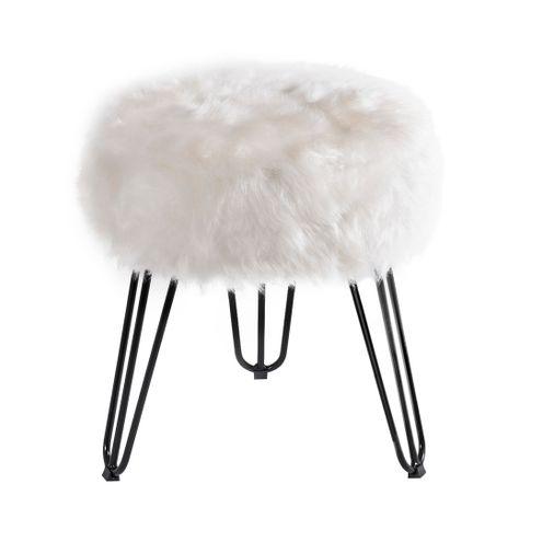 Puff-Cloud-Base-Preta-Pele-Sintetica-Branca---42090
