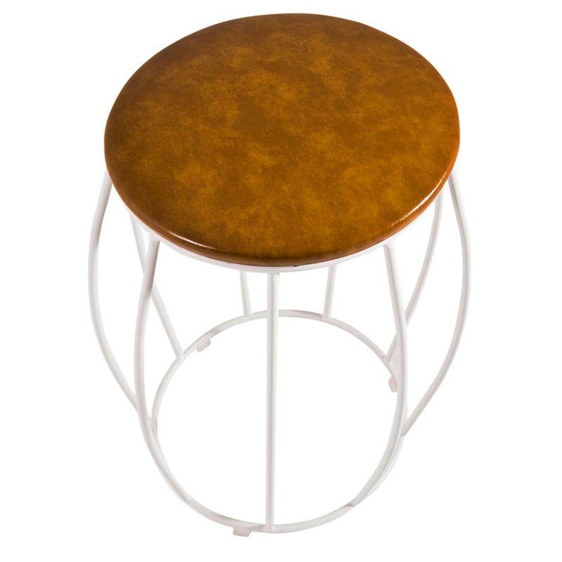 Seat-Garden-Elite-Base-Branca-Caramelo-Shine-40-cm--LARG----39919