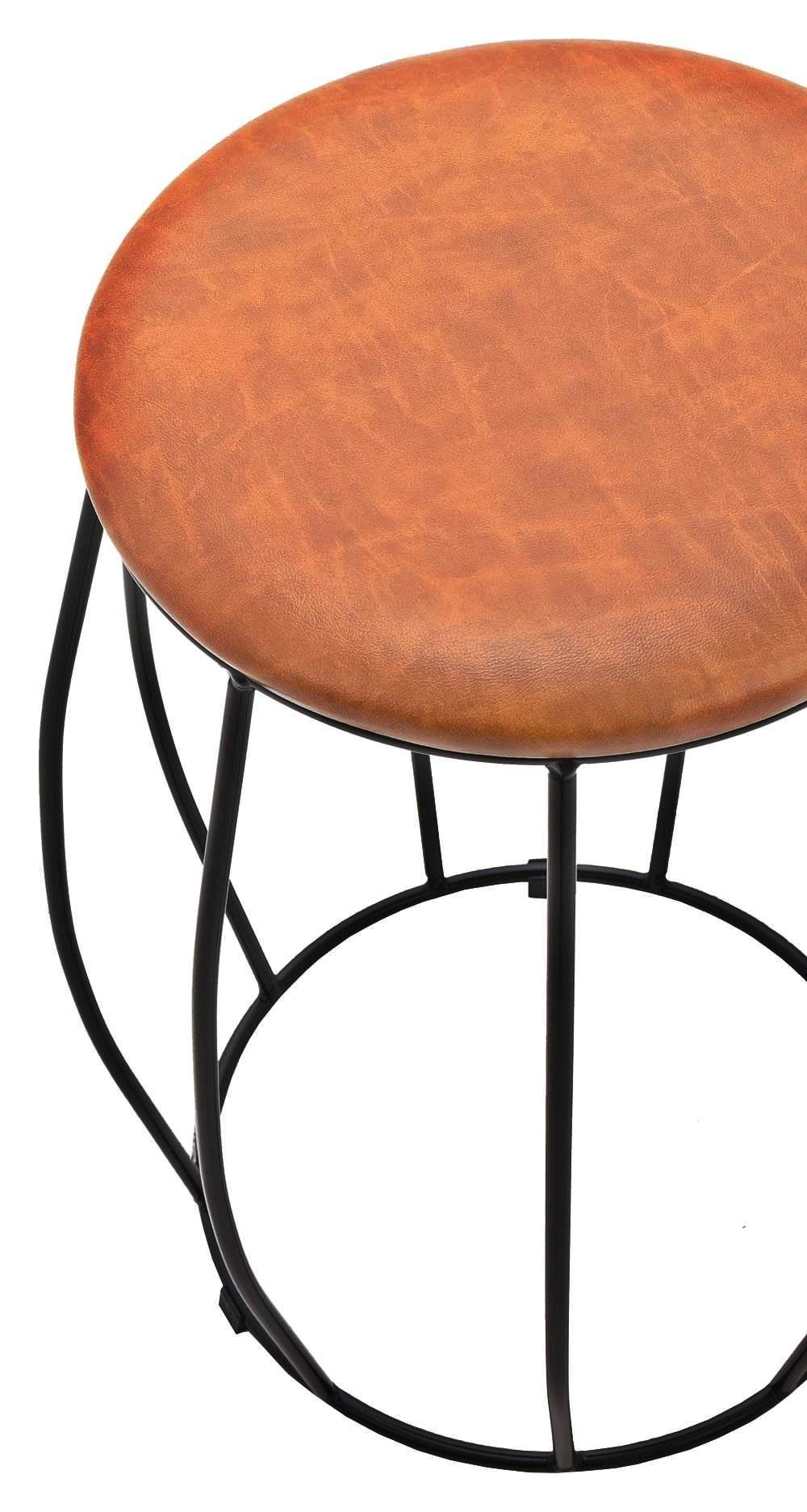 Seat Garden Elite Base Preta Caramelo Shine 40 cm - 42128