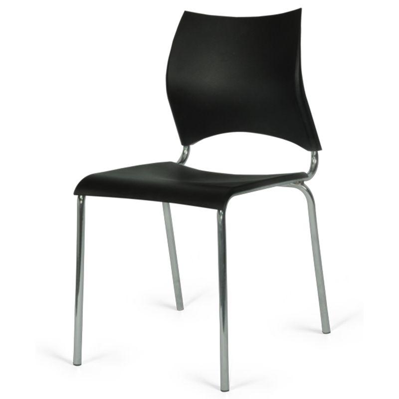 Cadeira-Caribe-Base-Fixa-Cromada-Preta---42437