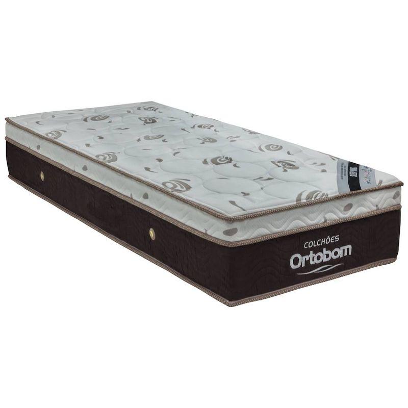 Colchao-Box-Sleepking-Solteiro-Marrom-e-Branco---42519