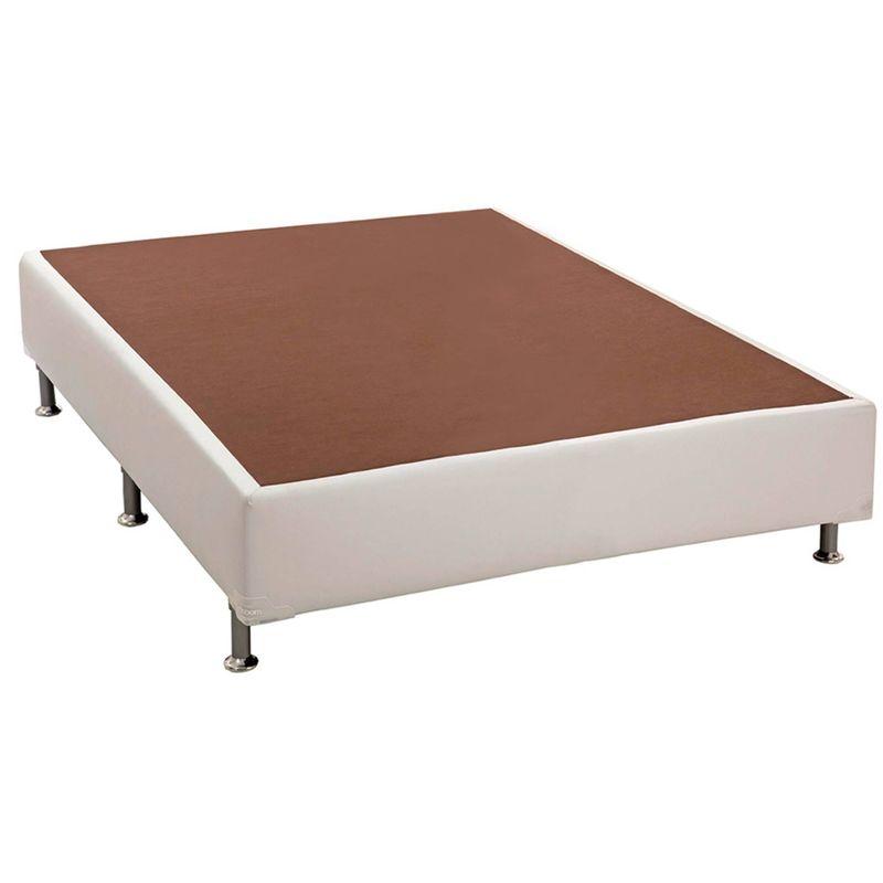 Base-de-Cama-Box-Courino-Branco-Viuva-128-cm--LARG--Baixa---42756