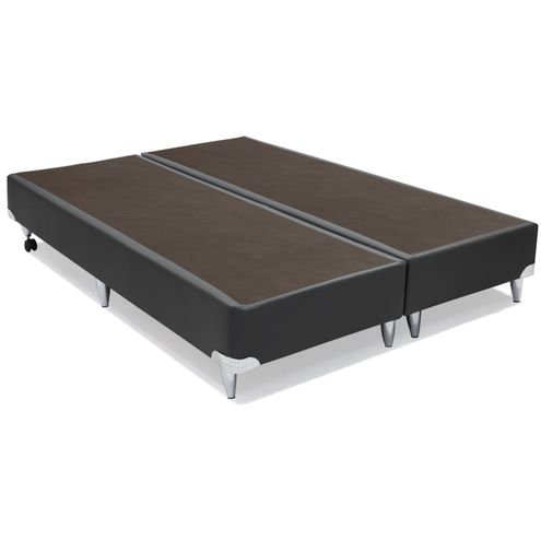 Base-de-Cama-Box-Courino-Cinza-Queen-158-cm--LARG--Baixa---42781