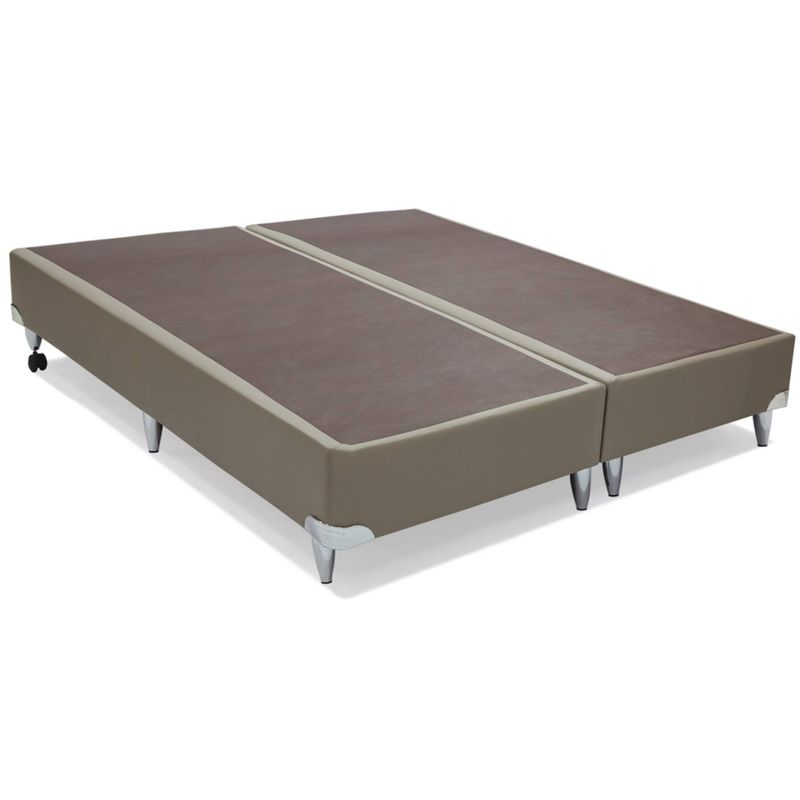 Base-de-Cama-Box-Courino-Bege-Queen-158-cm--LARG--Baixa---42799