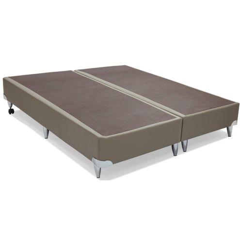 Base-de-Cama-Box-Courino-Bege-King-186-cm--LARG--Baixa---42800