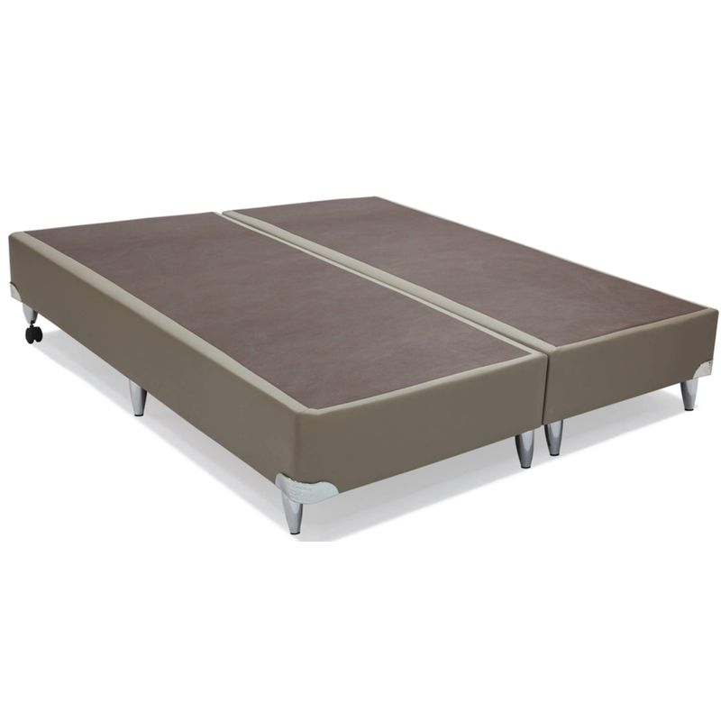 Base-de-Cama-Box-Courino-Bege-King-186-cm--LARG--Baixa---42800