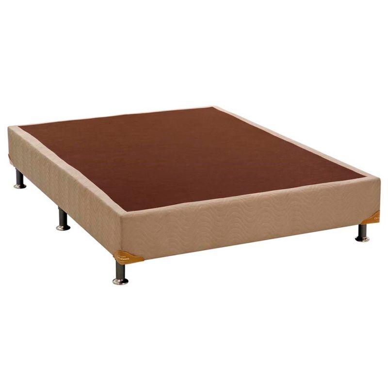 Base-de-Cama-Box-Camurca-Bege-Casal-138-cm--LARG--Baixa---42882