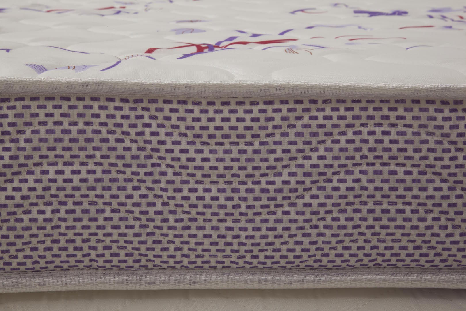 Colchao Physical Resistente Medio Solteiro 78 cm (LARG) Branco - 42935