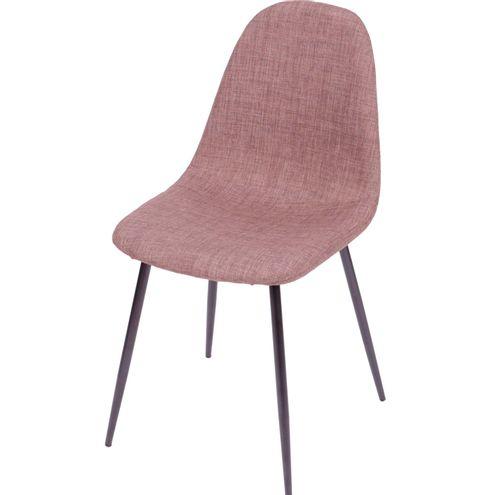Cadeira-Robin-Linho-Marrom-com-Base-Preta---43087-