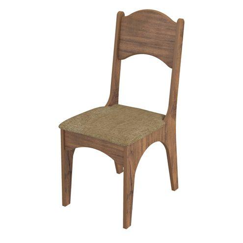 Cadeira-Miriam-cor-Nobre-com-Assento-Chenille-Marrom---43340