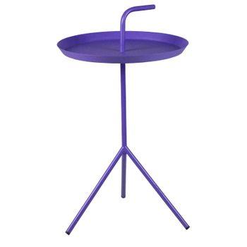 Mesa-Apoio-Handle-Violeta-com-Base-Aco-41-cm--LARG----43474