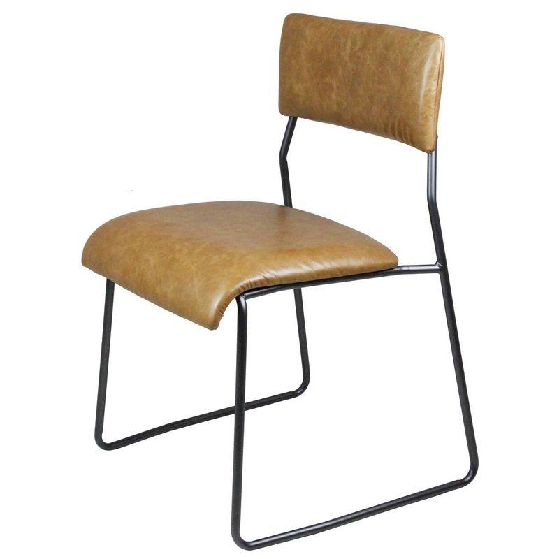 Cadeira-Lampa-Couro-Natural-Caramelo-com-Base-Aco-Bruto---43468
