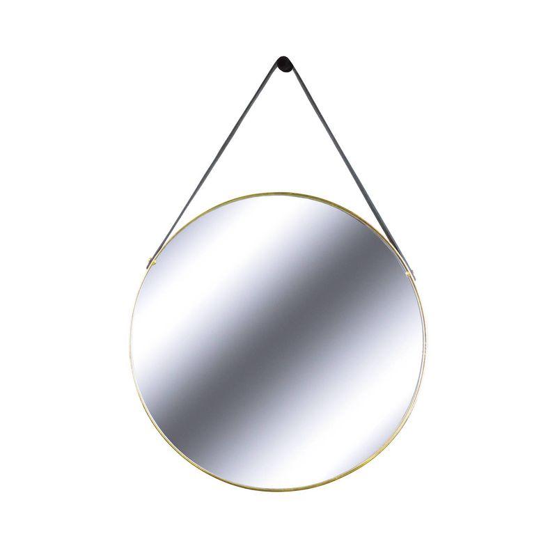 Espelho-Redis-Moldura-Banhada-cor-Dourado-60-cm--LARG----43550-