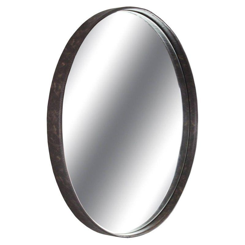 Espelho-Boris-Moldura-Aco-Revestido-em-Couro-Castanho-90-cm--LARG----43558