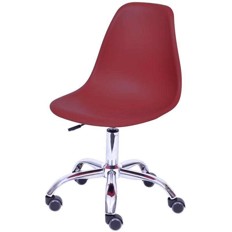 Cadeira-Eames-com-Rodizio-Polipropileno-Telha---43040