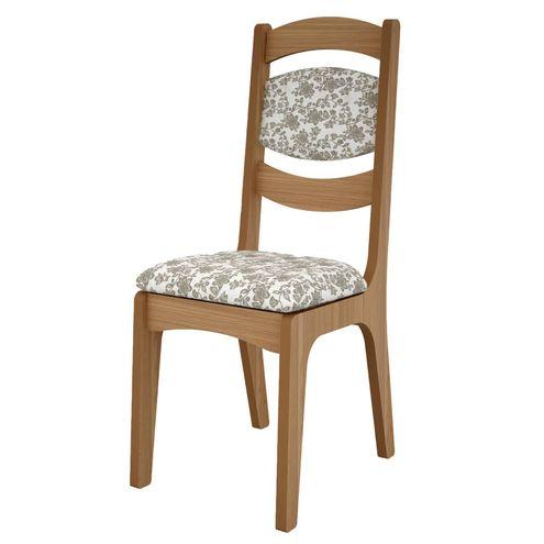 Cadeira-Luna-Estofada-cor-Freijo-com-Estampado-Floral-Claro---43707