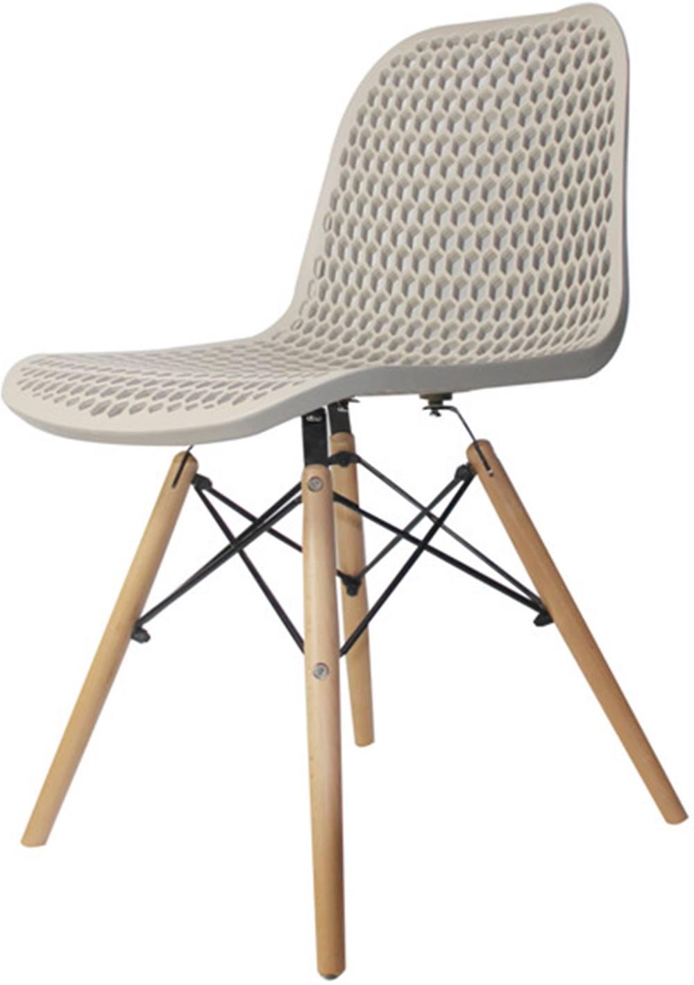 Cadeira Rock Nude 78 cm (ALT) - 43511