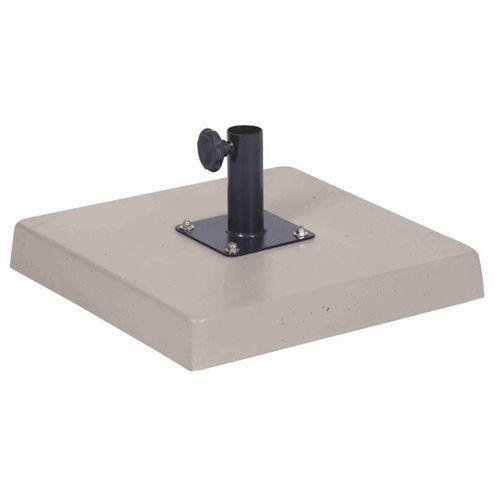 Base-Ombrelone-Central-Prime--Leblon-Concreto-49x49-cm---43809