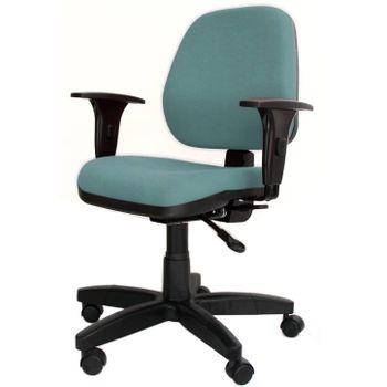 Cadeira-Corporate-Executiva-cor-Verde-com-Base-Nylon---43976