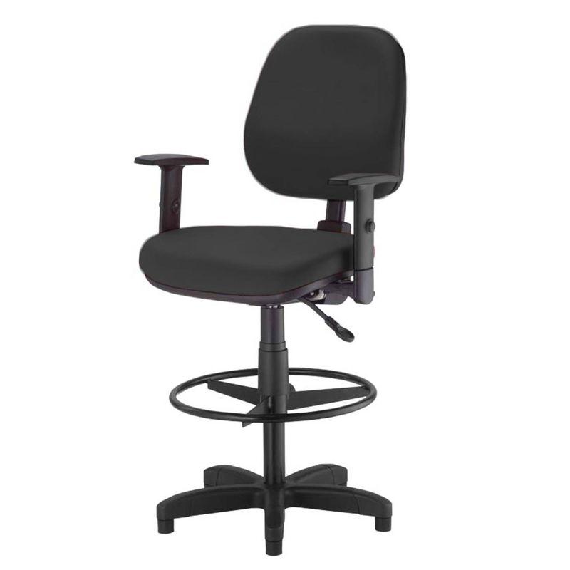 Cadeira-Corporate-Executiva-cor-Preto-com-Base-Caixa---43993
