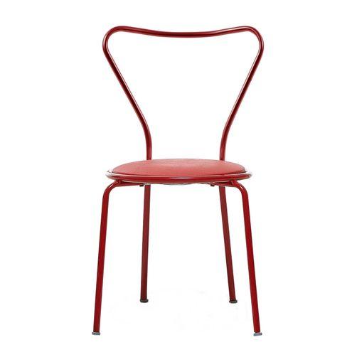 Cadeira-Fantasminha-Infantil-Formiga-cor-Vermelho---44134