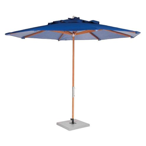 Ombrelone-Leblon-Azul-Marinho-em-Madeira-200-MT--LARG--Base-65x65-cm-Central-com-Tecido-Bagun---44303