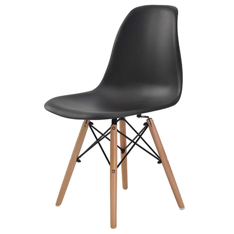 Cadeira-Eames-Eiffel-Polipropileno-Preto-Base-Madeira---44161