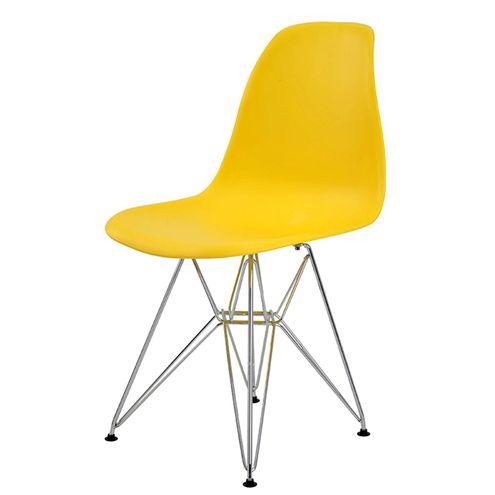 Cadeira-Eames-Eiffel-PP-Amarelo-Base-Cromada---44165