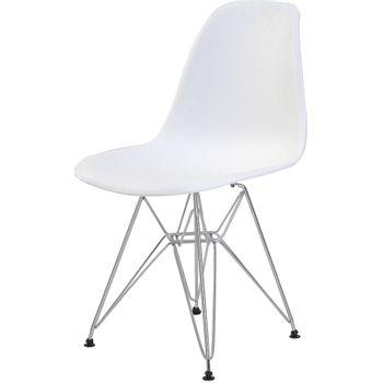 Cadeira-Eames-Eiffel-PP-Branca-Base-Cromada
