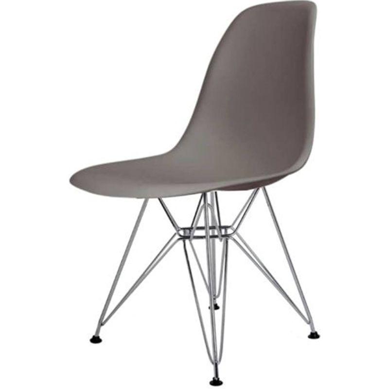 Cadeira-Eames-Eiffel-PP-Cinza-Base-Cromada