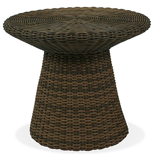Mesa-Lateral-Redonda-Pomona-Estrutura-Aluminio-Revestido-em-Fibra-cor-Pedra-Ferro-55-cm--ALT----44626