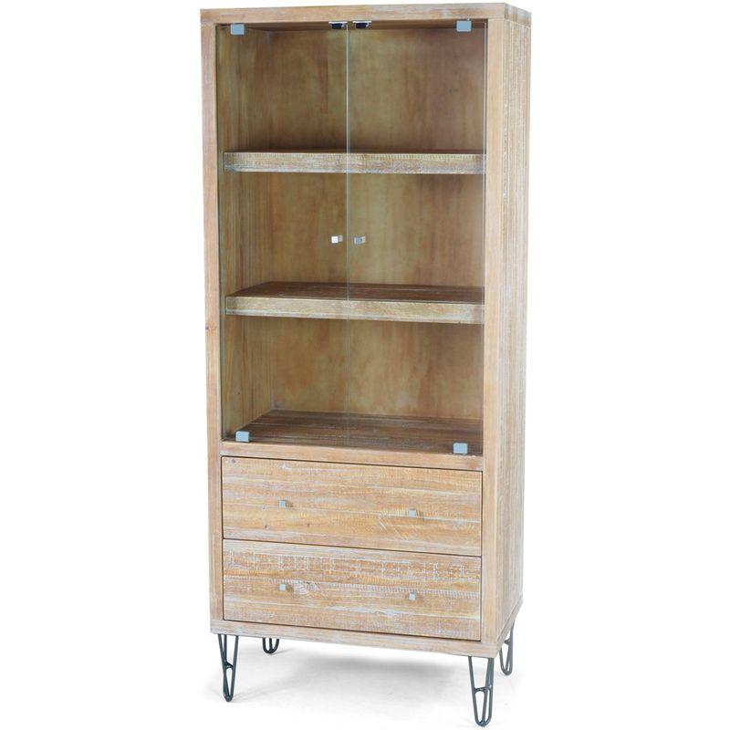 Cristaleira-Shed-2-Portas-Driftwood-Base-Grafite-188-MT--LARG