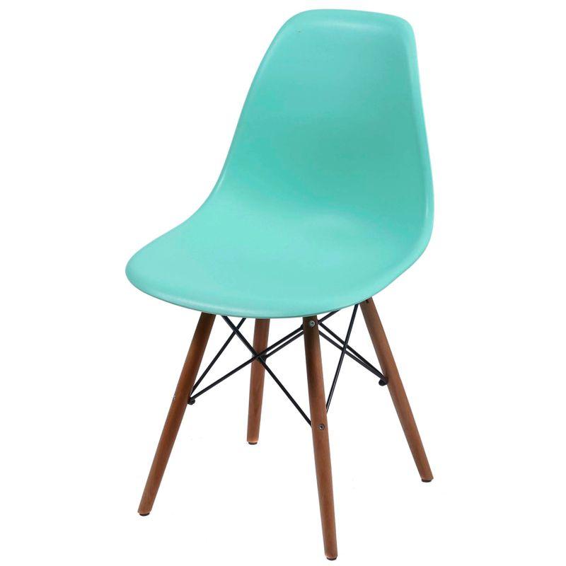 Cadeira-Eames-Polipropileno-Verde-Tifanny-Fosco-Base-Escura---44835
